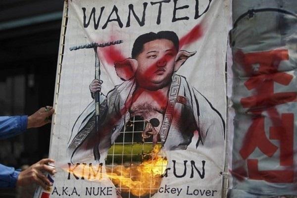 奥巴马称朝鲜:一大隐患 背后势力曝光