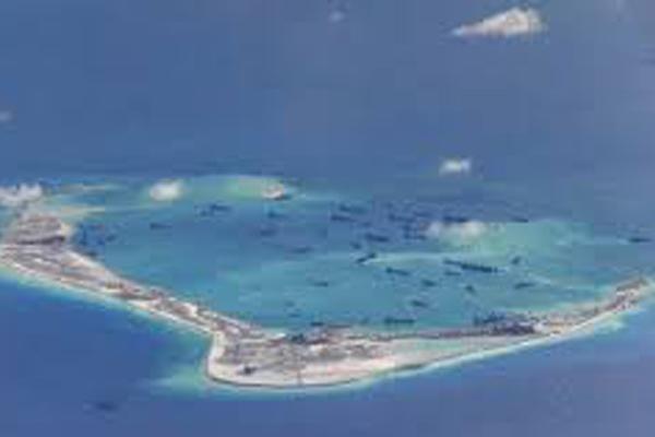 G7高峰会 宣言再聚焦南海