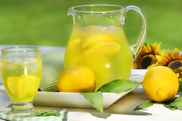 降血压防动脉硬化,4步骤快速完成柠檬醋
