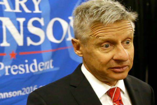 美自由党推出总统候选人