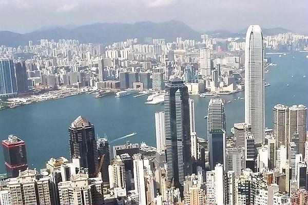 全球最贵侨居城 香港居冠上海第7