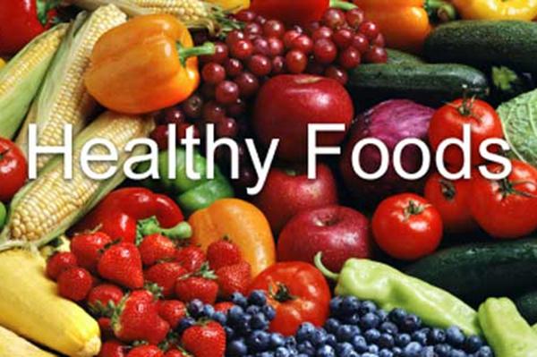 你的饮食习惯合格吗? 一分钟检测见分晓