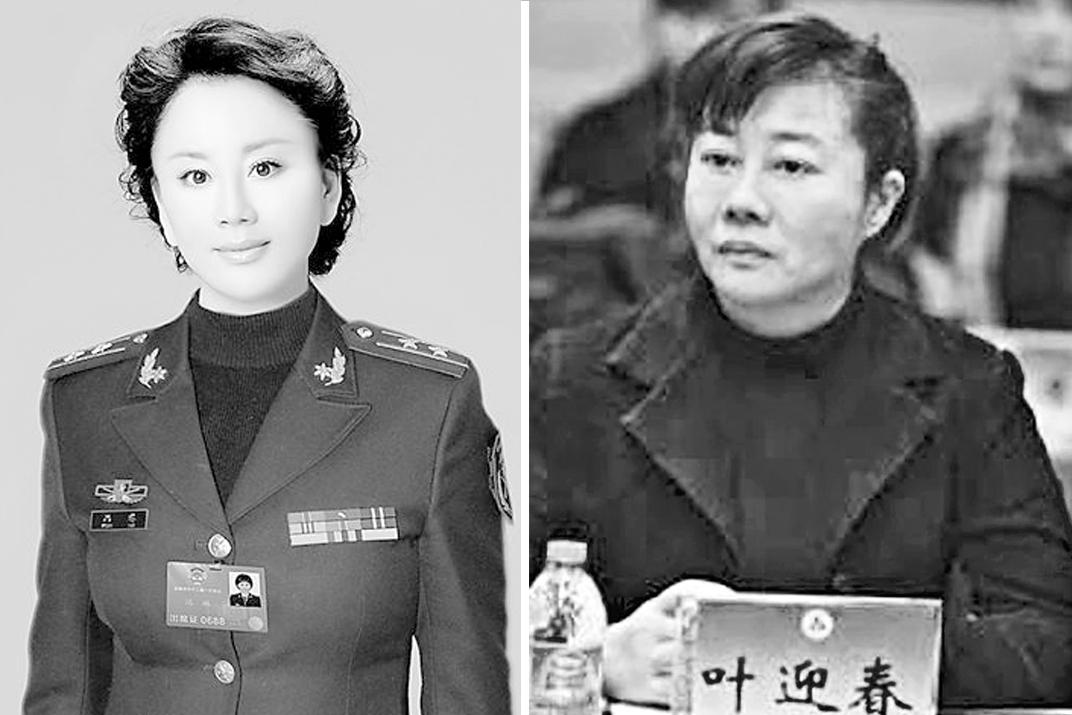 央视同一档两女主播辞政协委员 真正内情曝光