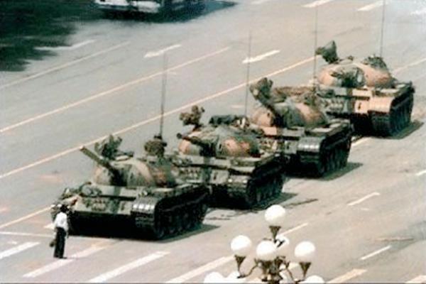 江泽民下秘令杀六四挡坦克青年王维林内幕