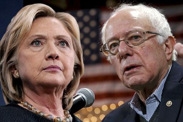 维基解密公布民主党全国委员会邮件 引初选公平性争议