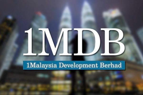 美国寻求没收10亿美元马来西亚资产