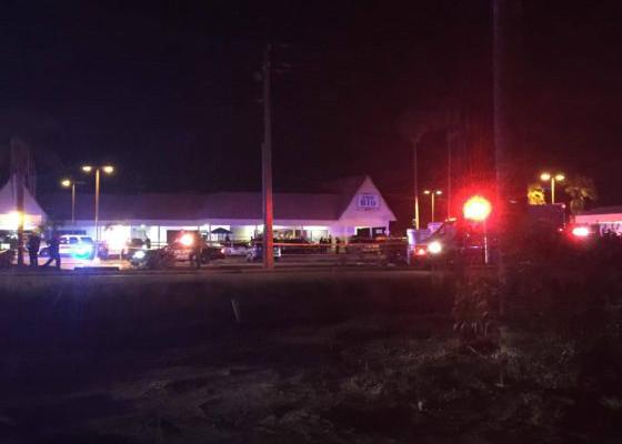 佛州一个夜总会再爆枪击案 2死 17伤
