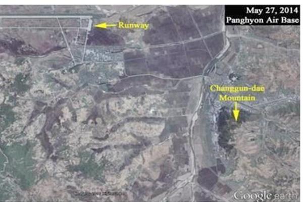 朝鲜疑似秘密核设施曝光 或影响无核协议谈判