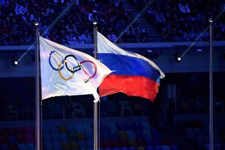 国际泳联废除7名俄运动员参加巴西奥运资格