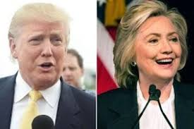 FBI调查美国民主党电邮遭骇 竞选两阵论战