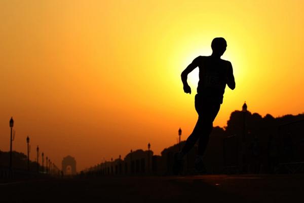 42.193公里 让他在公元前从希腊跑向了世界(组图)