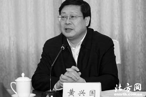"""天津""""超长代理""""市委书记破纪录?黄兴国处境尴尬"""