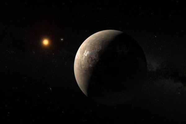 科学家发现类似地球环境的星球