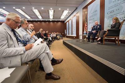 美国拟升级创新力以保持对俄军力优势