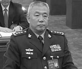 疑涉周永康政变 传原武警司令王建平被捕
