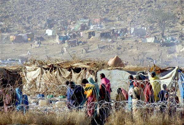 苏丹政府用化武对付平民 人权组织提证据谴责