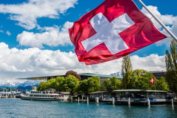 全球竞争力排名 瑞士连续8年蝉联冠军